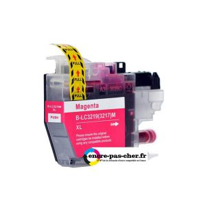 Brother LC3219 Magenta
