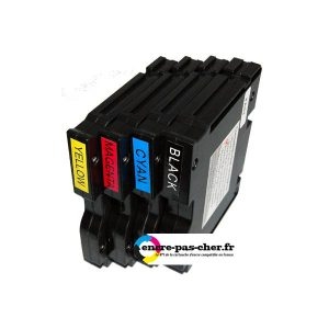 Ricoh GC41 Pack